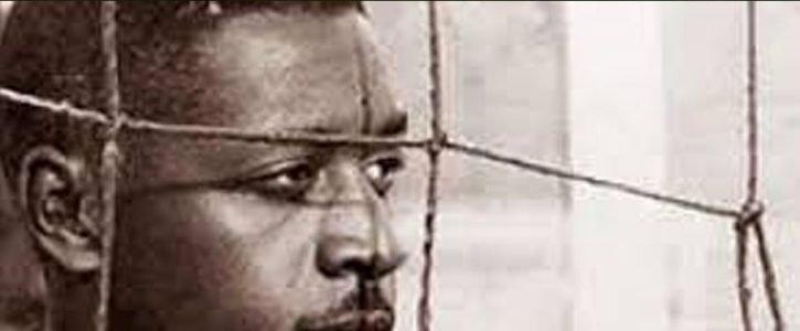 Moacir Barbosa - Historian om världens största syndabock