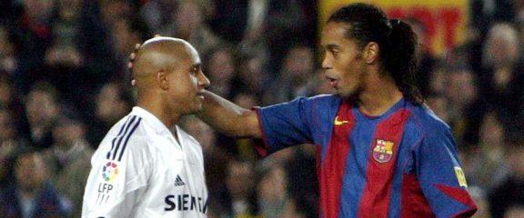 """Iniesta: """"Ronaldinho ringde mig mitt i natten inför El Clásico..."""""""