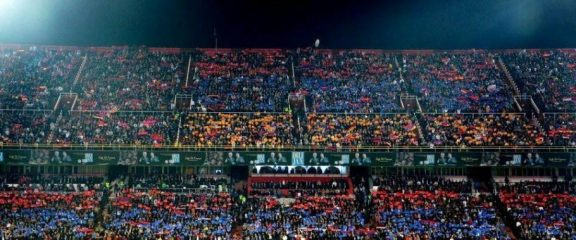 Italien Armenien