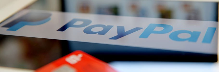 Sidor med PayPal 2021 – Odds & betting
