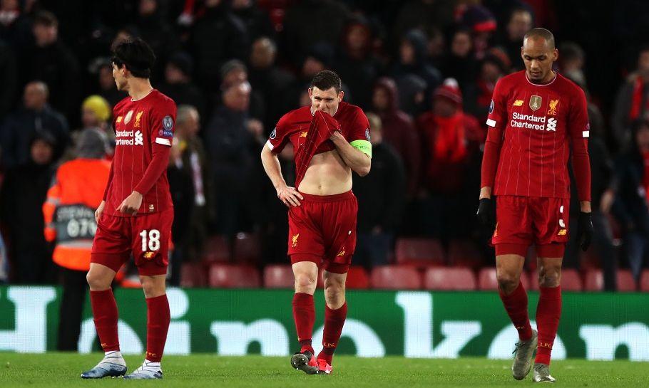 Liverpool påverkas som mest av corona