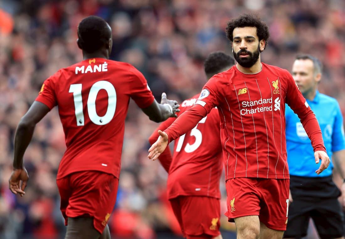 Everton - Liverpool speltips