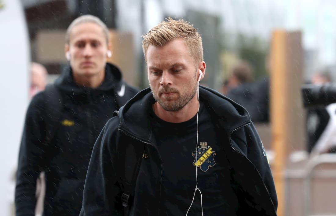 Streama Hammarby - AIK: Se matchen via live stream