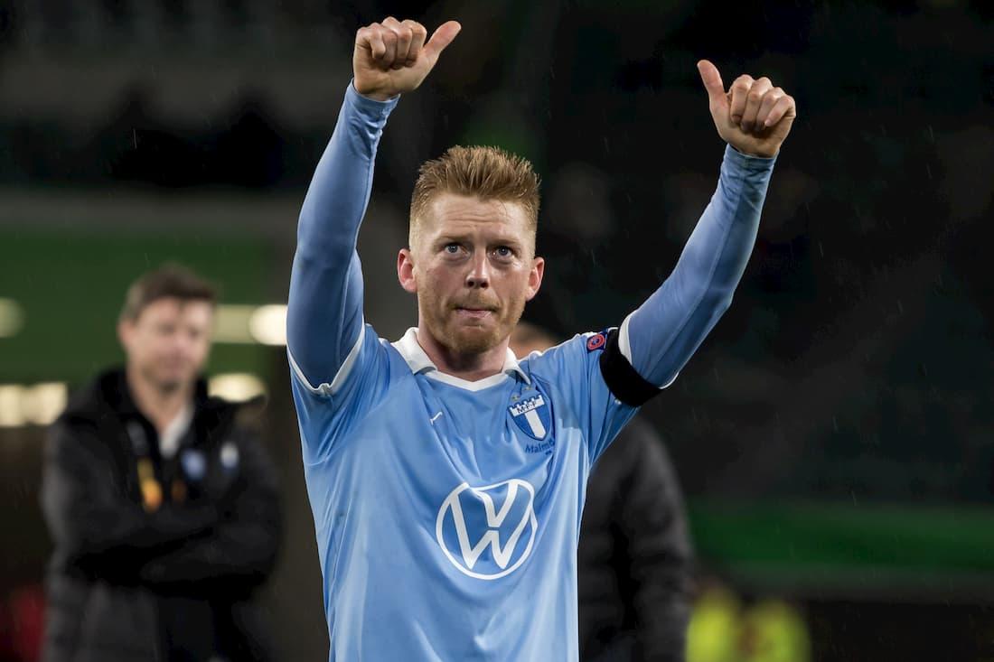 Malmö FF - Helsingborgs IF