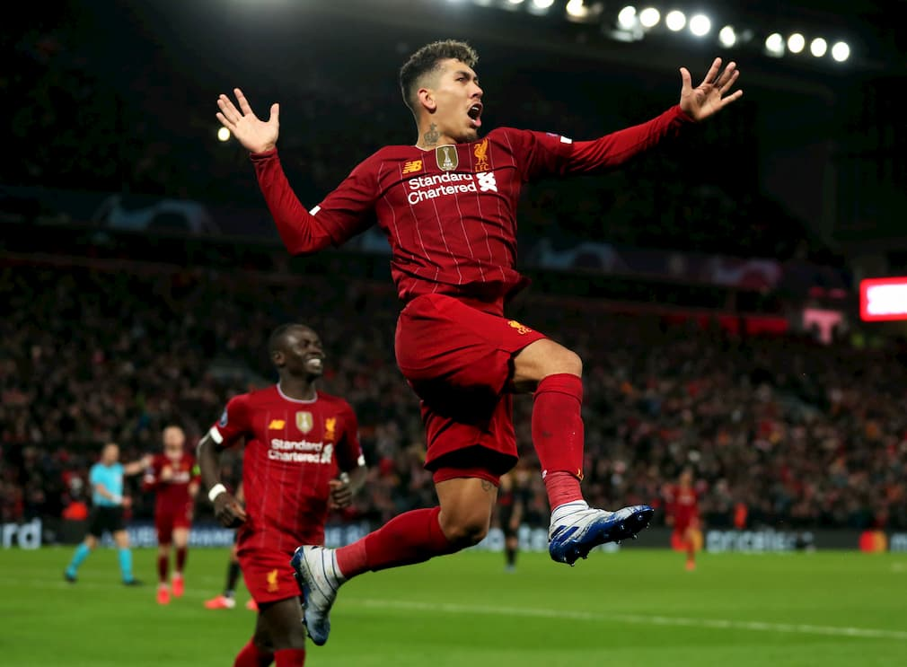 Speltips Liverpool - Crystal Palace