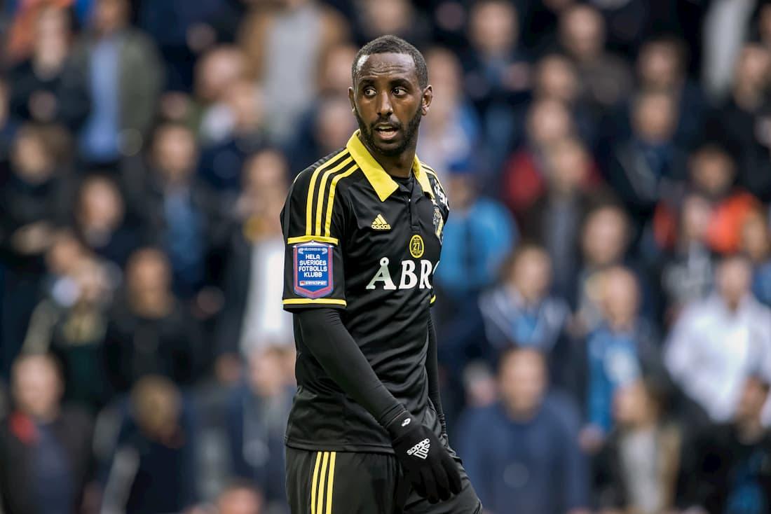 AIK - IFK Norrköping stream