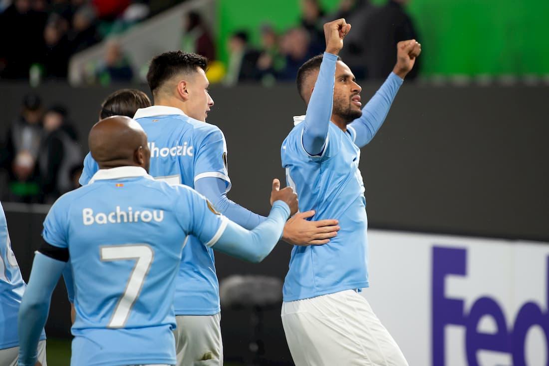 Nu är Malmö FF igång.
