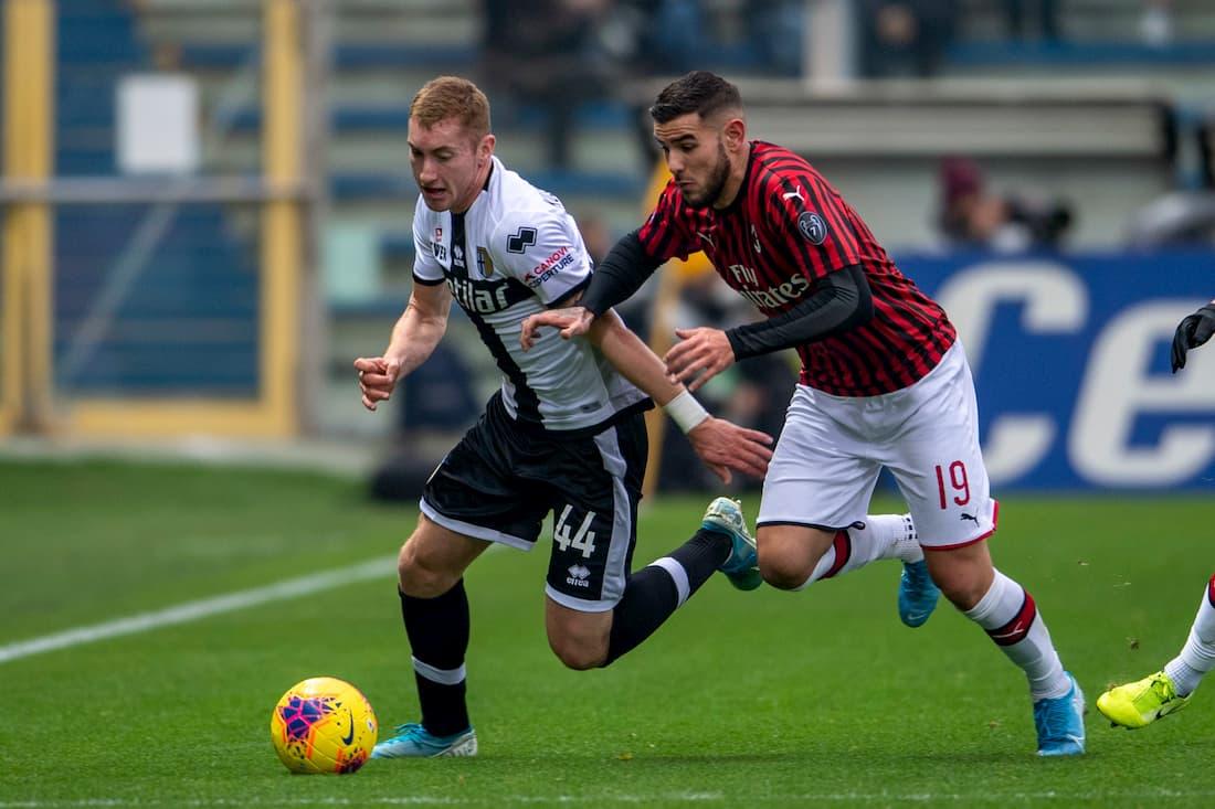 Milan - Parma live stream