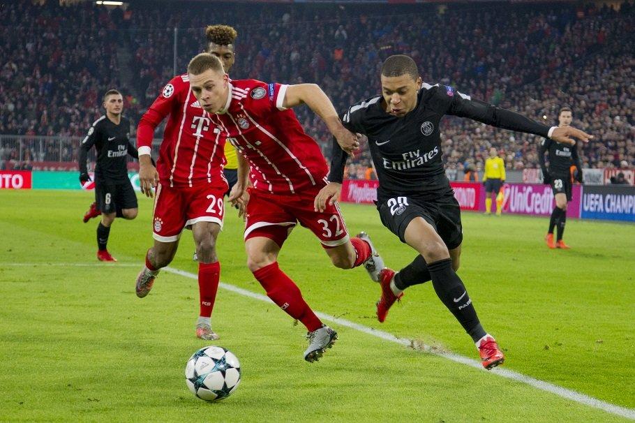 PSG v Bayern München