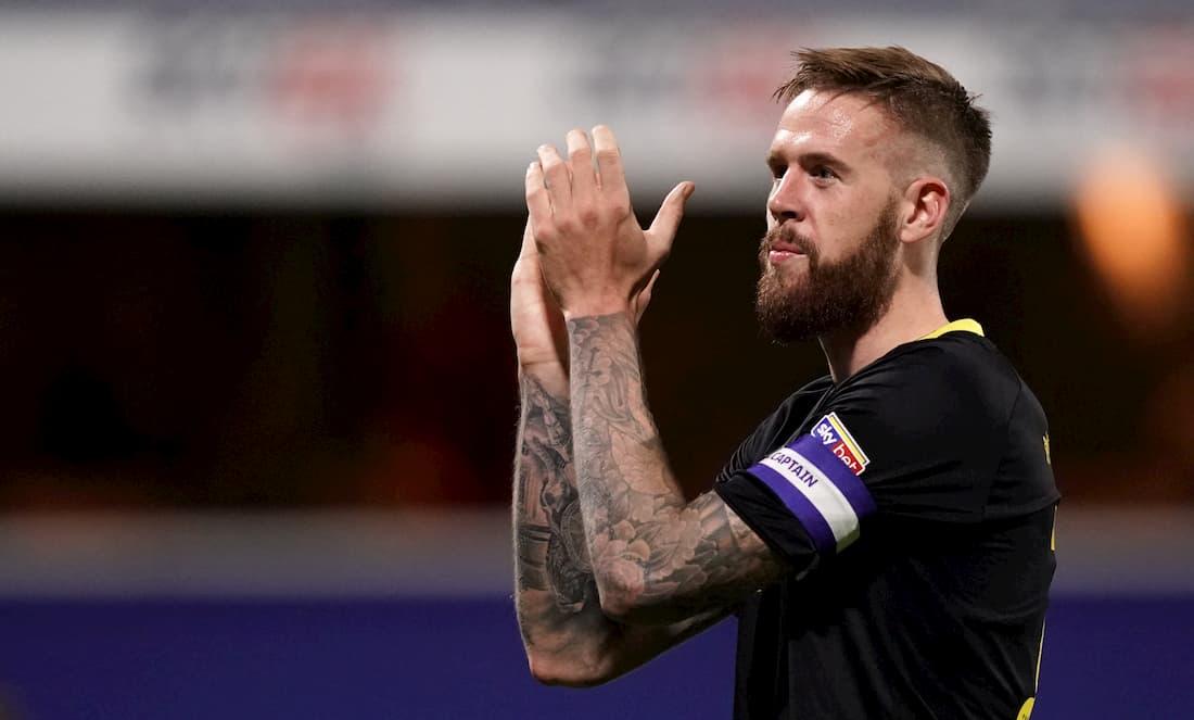 Streama Brentford - Fulham Pontus Jansson