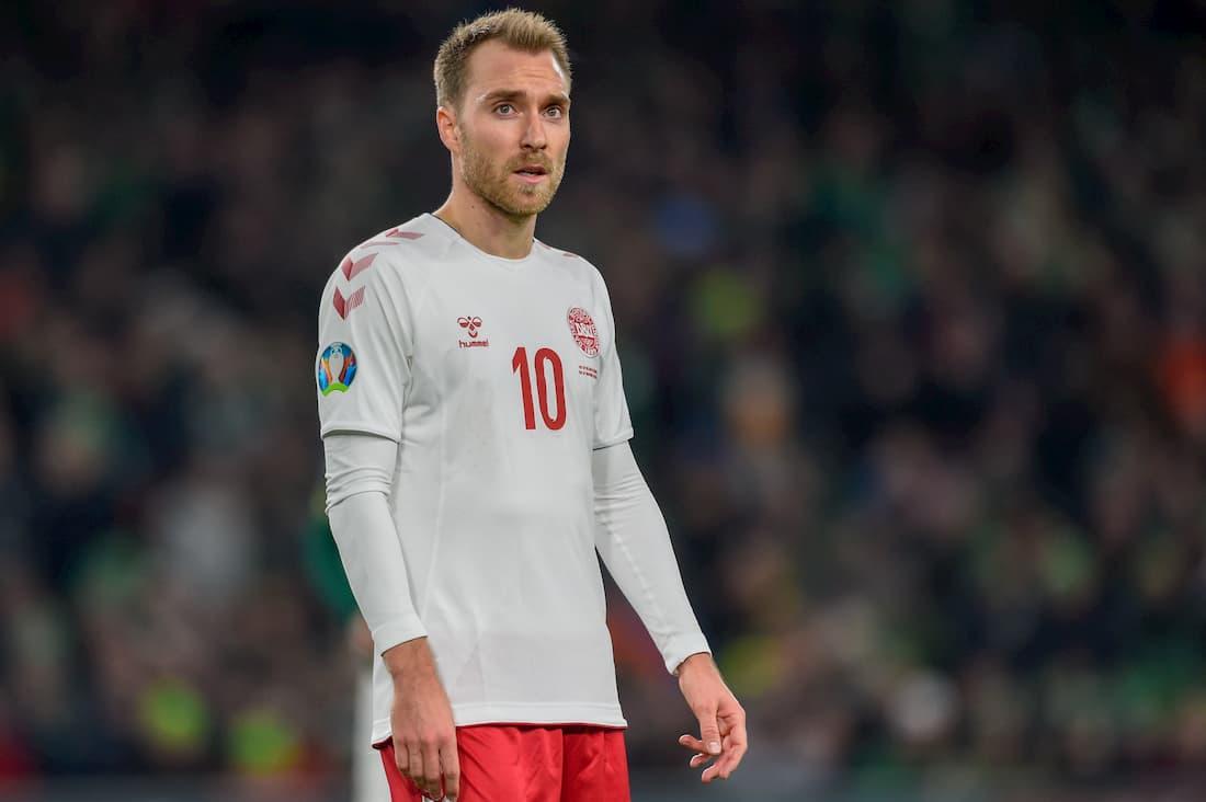 Danmark - England live stream online