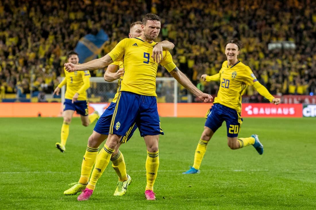 Sverige Frankrike speltips
