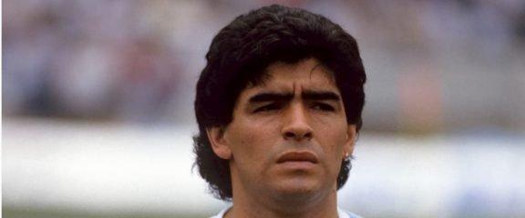 Topp 10: Diego Maradonas bästa citat