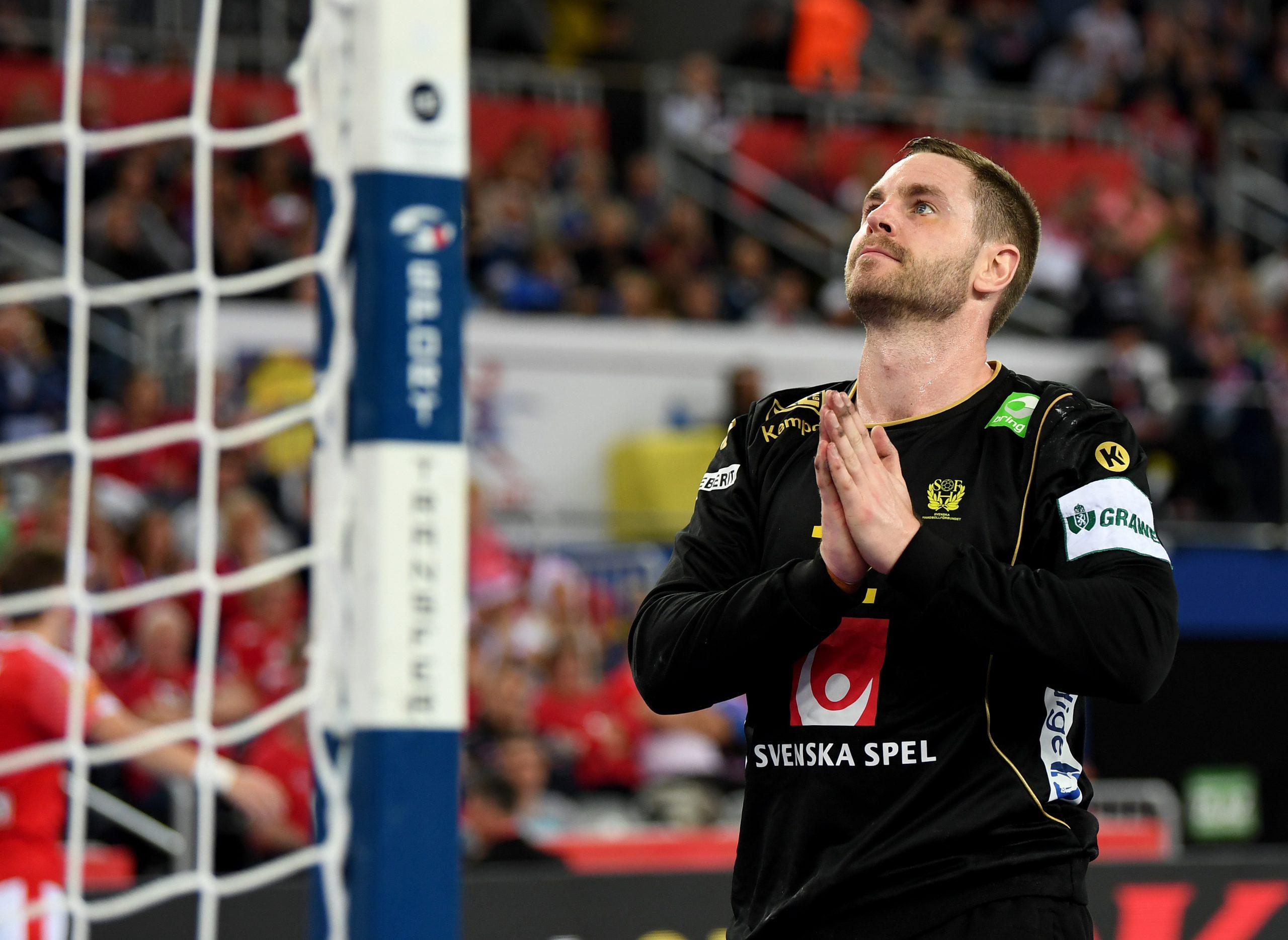 Streama Sverige – Frankrike: Live stream (Handboll VM)