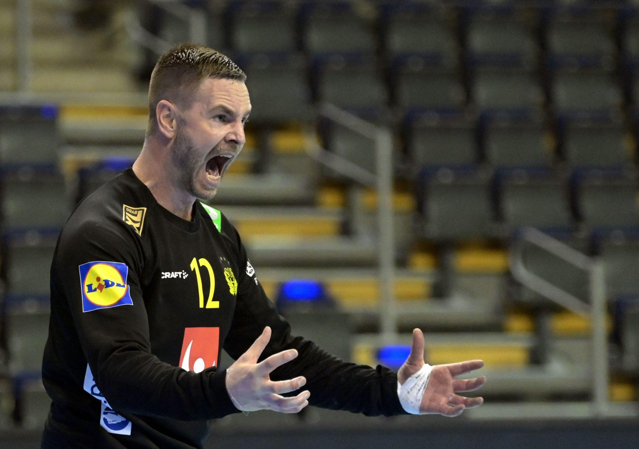 Sveriges landslag i handboll ska till OS – Etta i gruppen