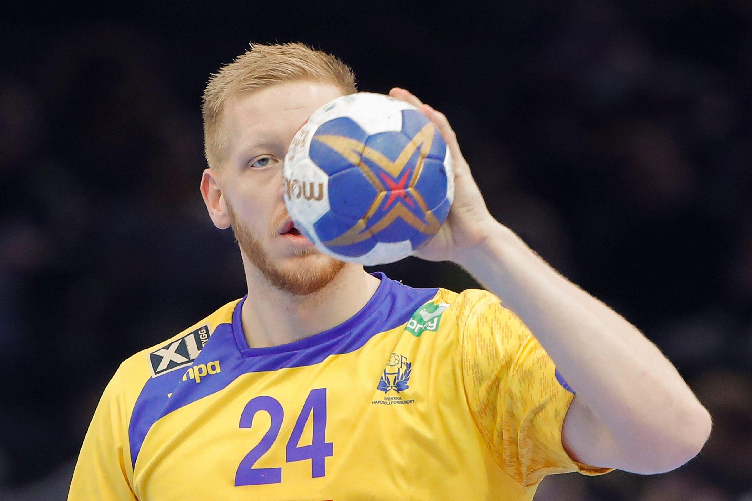 Sverige – Tyskland: Handboll, OS-kval – Live stream & speltips