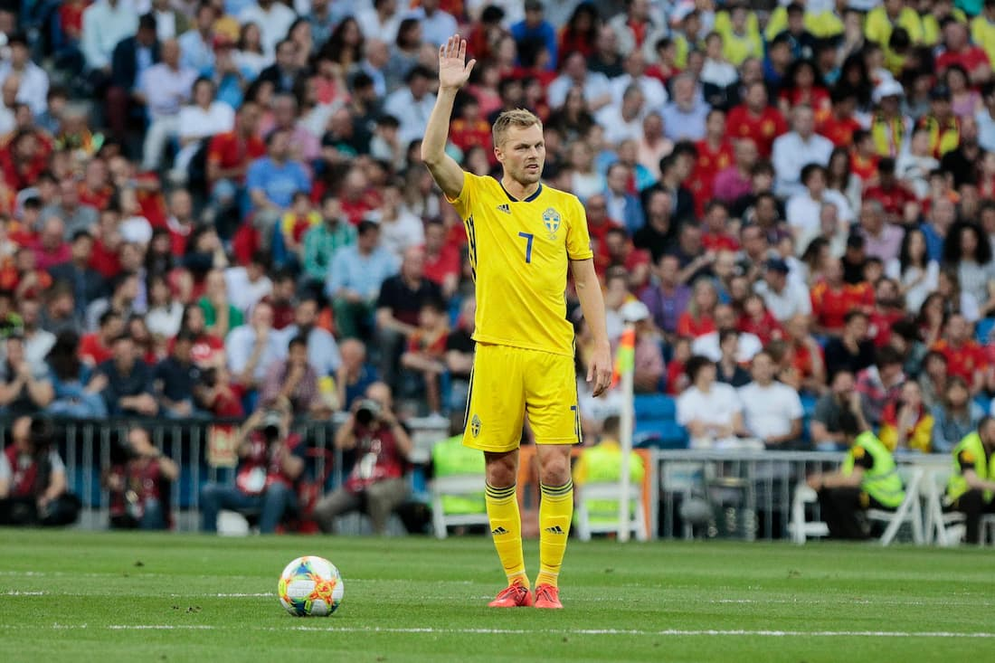 Kosovo - Sverige: Speltips, odds & startelva (28/3)