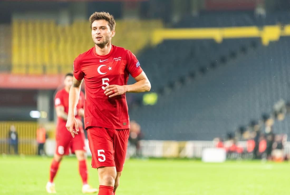 Under onsdagen i Istanbul möts Turkiet och Nederländerna i VM-kval.