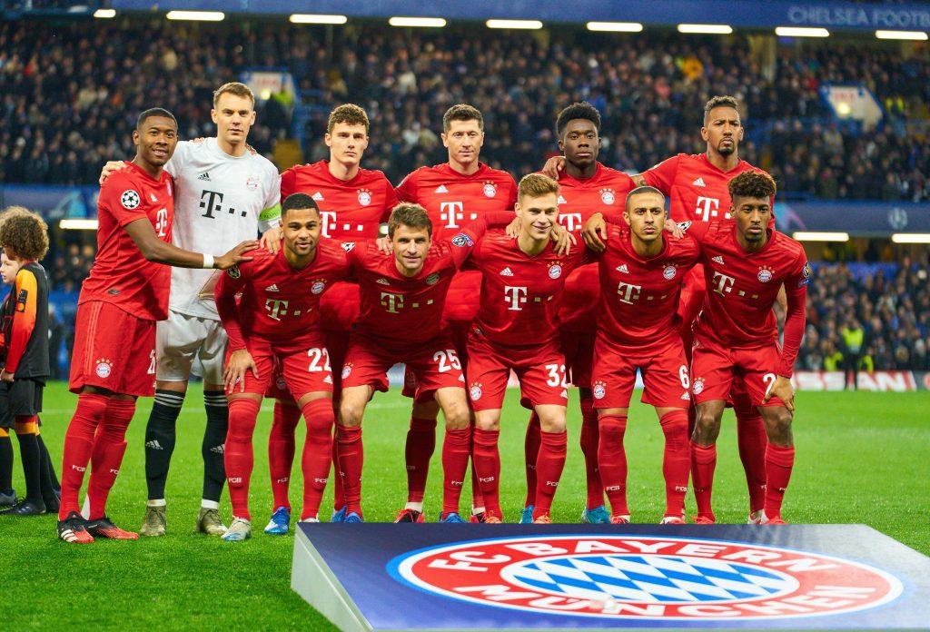 Bayern München - Mönchengladbach, 8/5: Speltips & stream