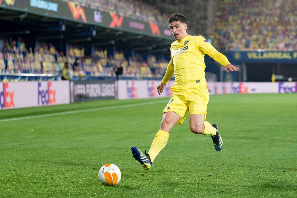 Espanyol - Villarreal, 21/8: Speltips & stream