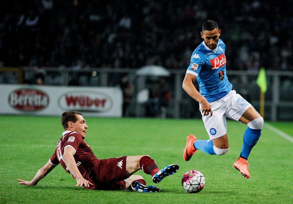 Torino - Napoli, 26/4: Speltips & stream
