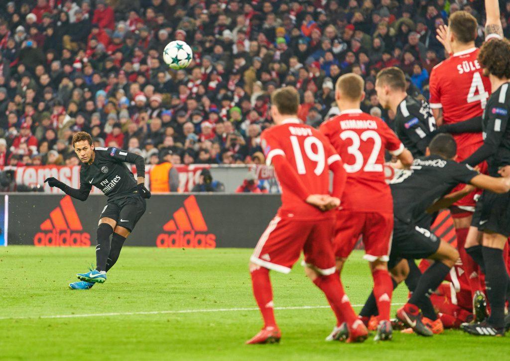 PSG vs Bayern Munich LIVE: Champions League final score ...   Bayern-psg