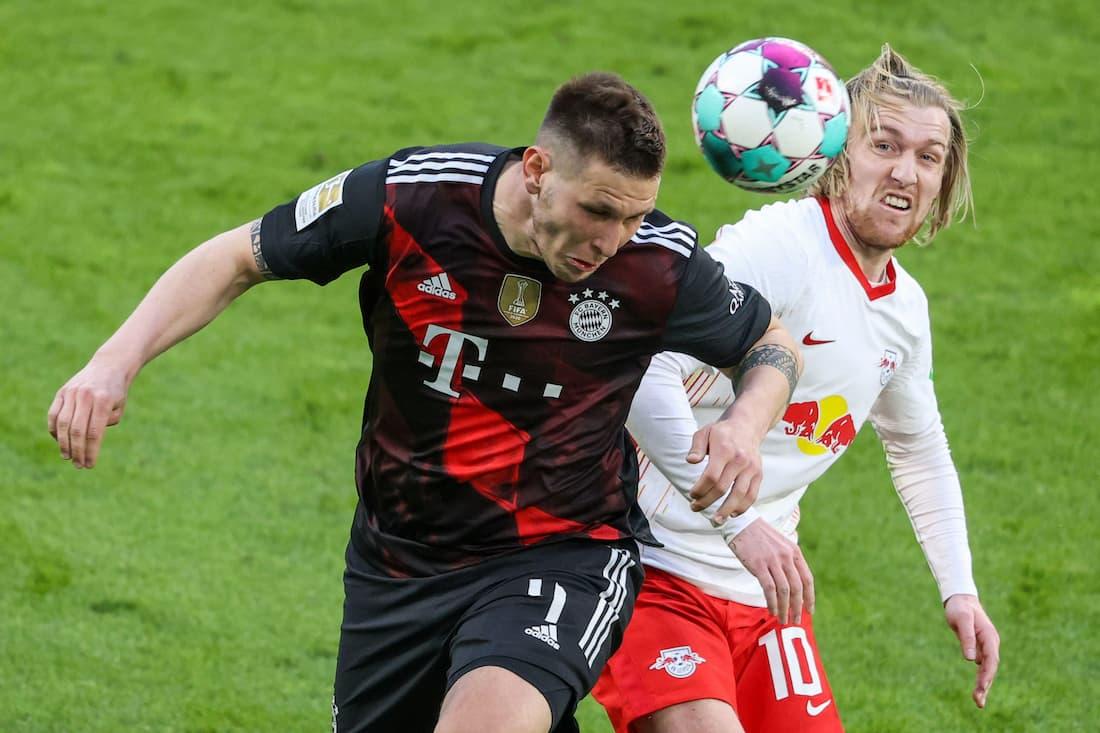 Bayern München möter PSG under onsdagen.