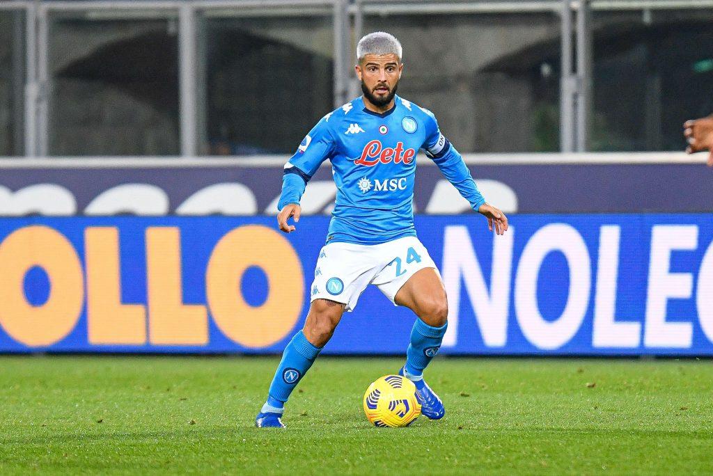Napoli - Lazio, 22/4: Stream, speltips & odds