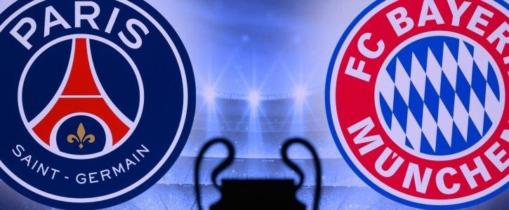 Streama PSG – Bayern München: Se live stream & TV (13/4)