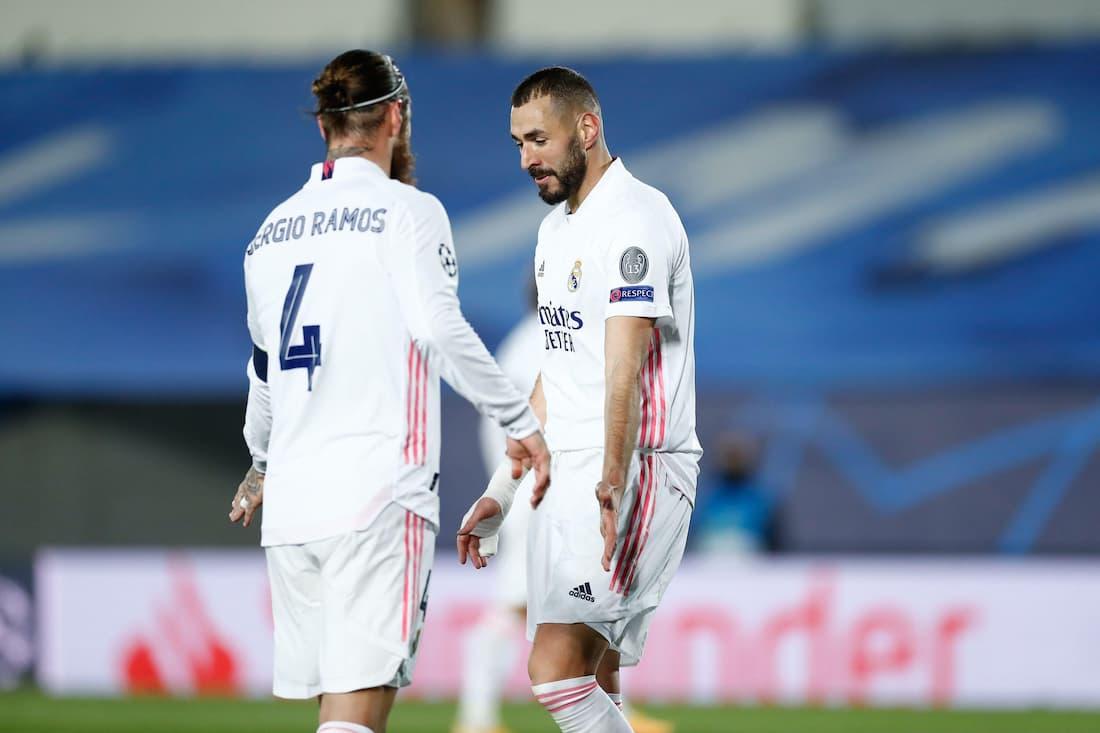 Real Madrid - Real Betis, 24/4: Stream, speltips & odds
