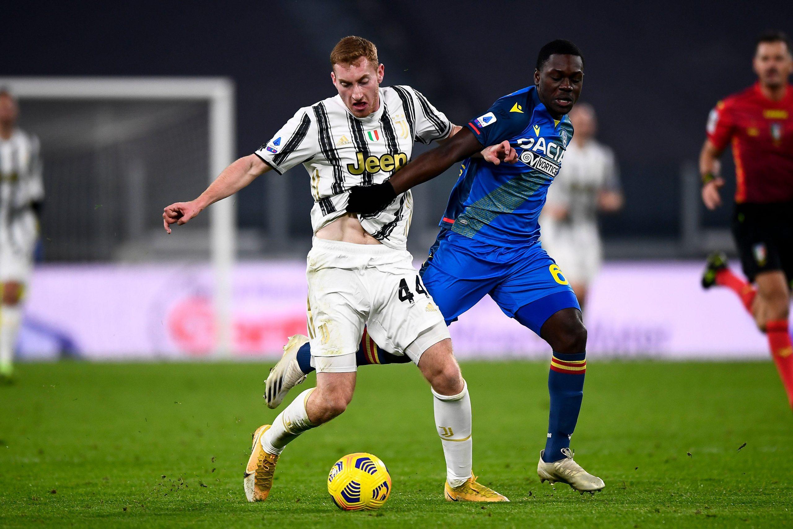 Udinese Juventus stream speltips