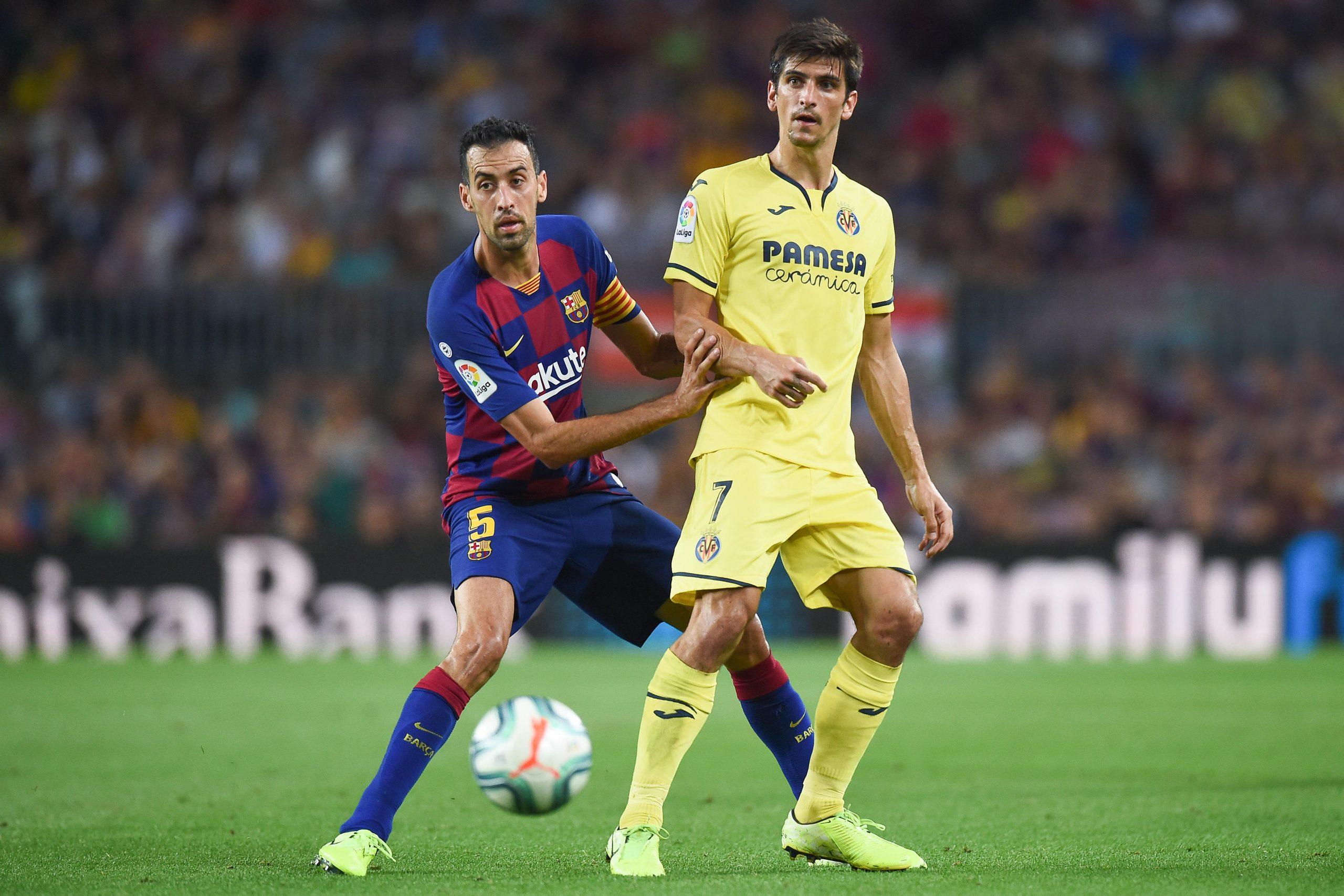 Villarreal Barcelona speltips