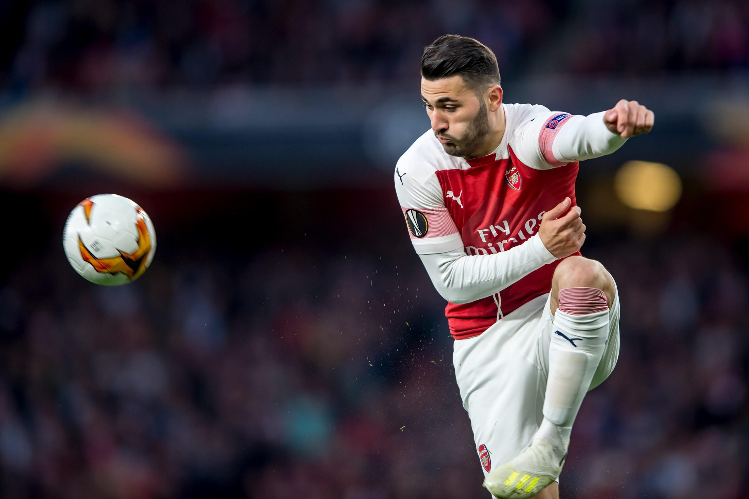 Streama Arsenal – Villarreal: Se live stream & TV (6/5)