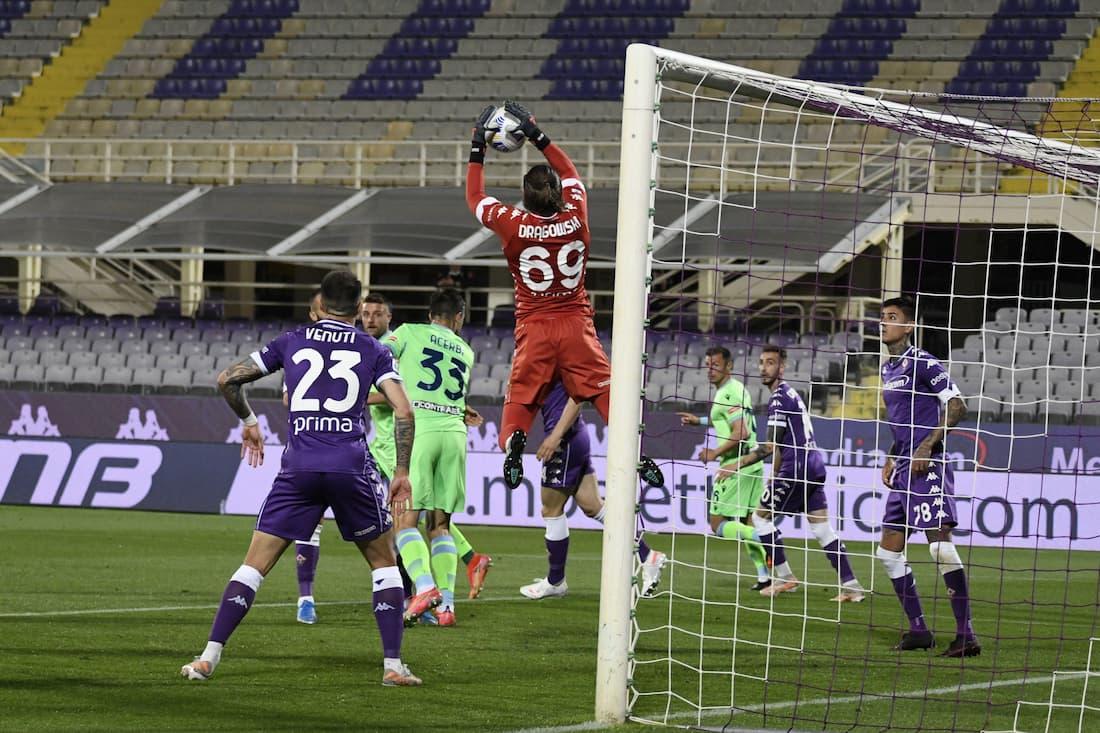 Fiorentina - Napoli, 16/5: Speltips & livestream