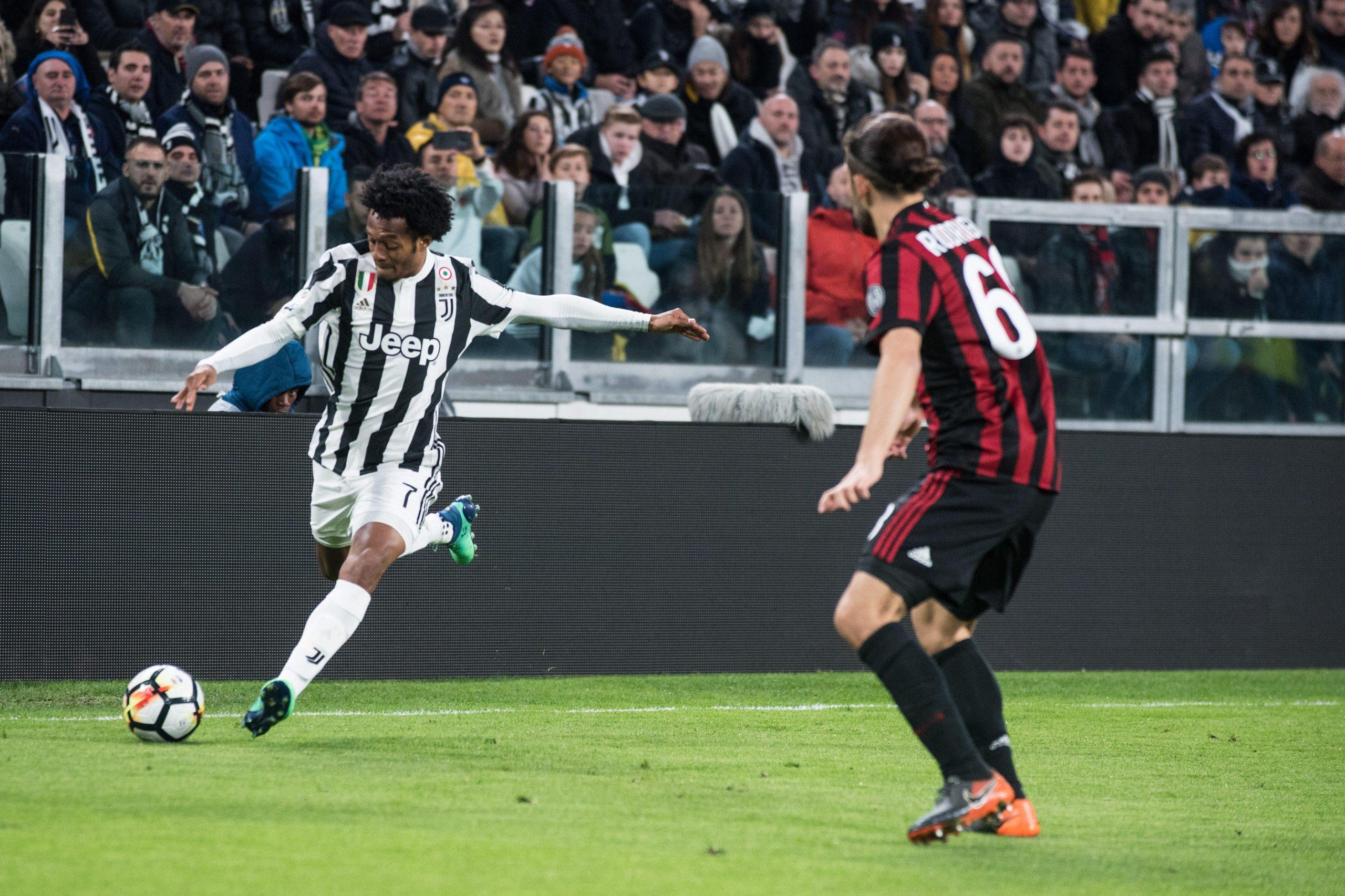 Streama Juventus – Milan: Se live stream & TV (9/5)