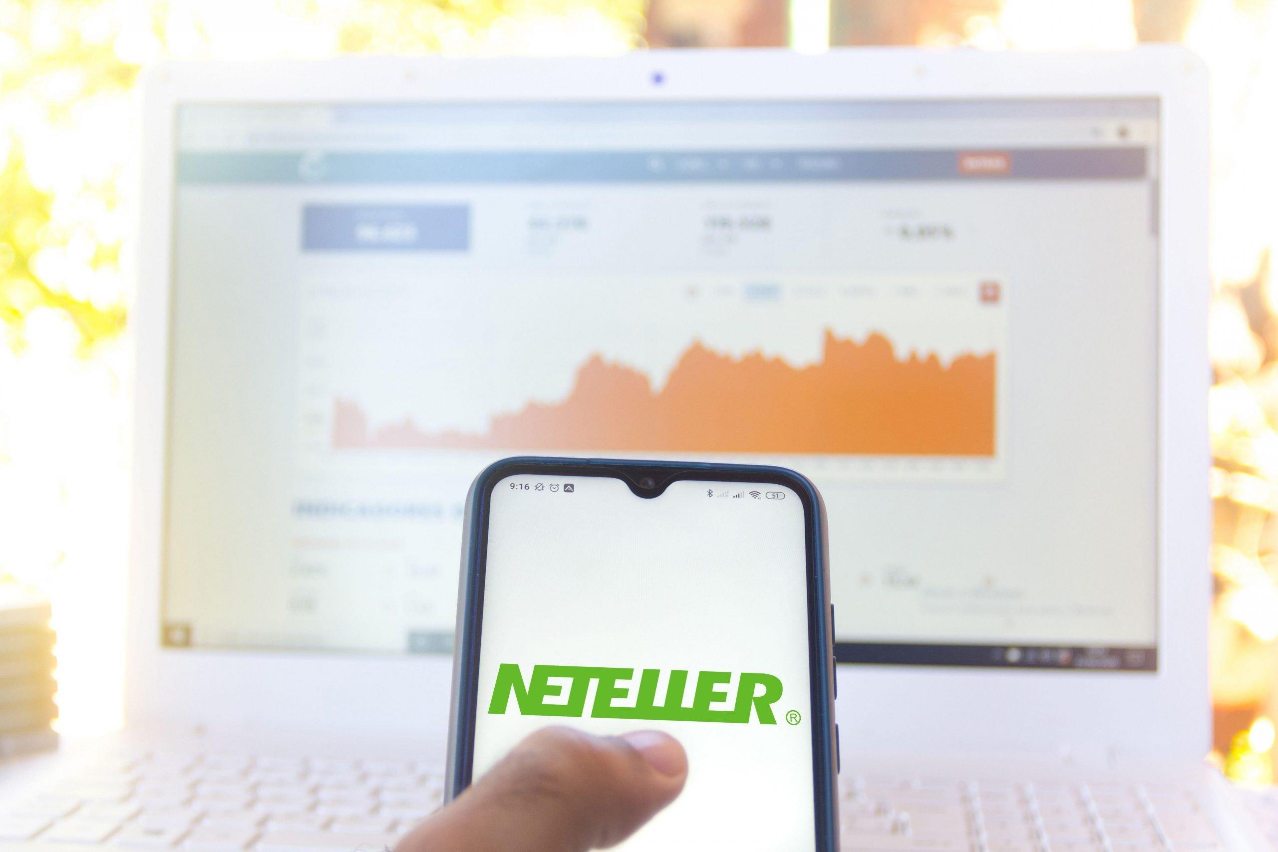 Sidor med Neteller – Odds & betting