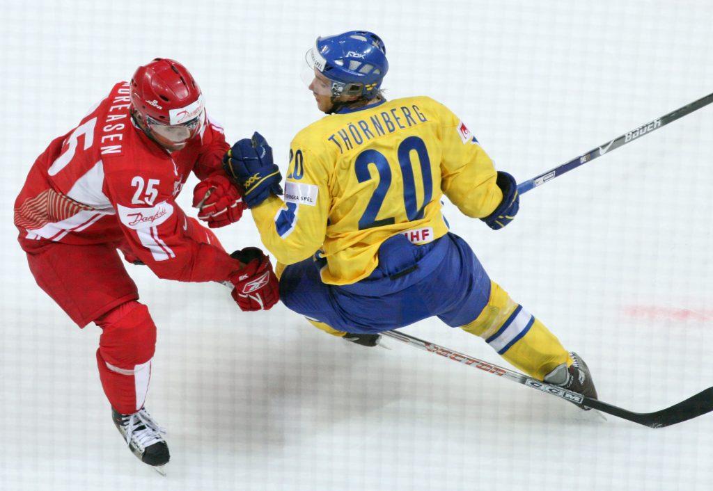 Sverige - Danmark: Speltips, odds & inför matchen (Hockey VM)