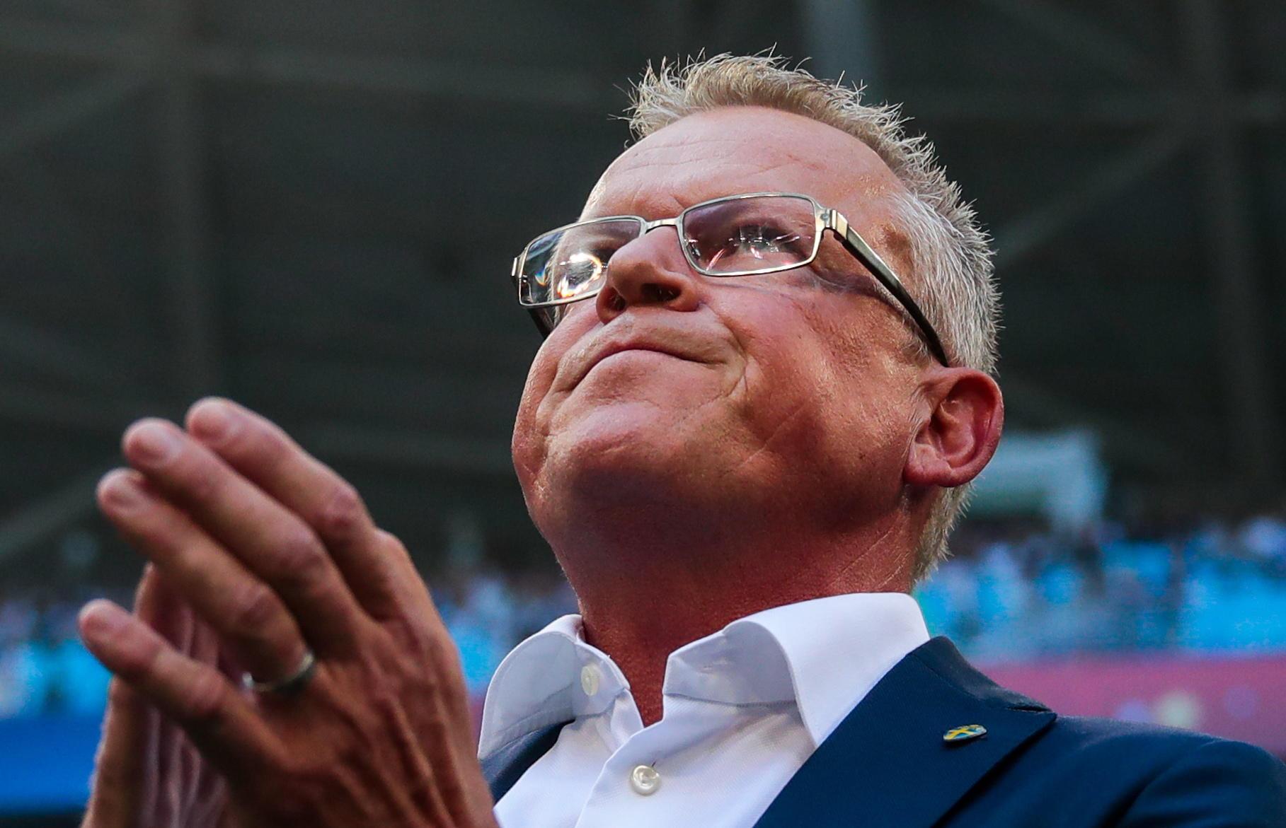 Sveriges EM-trupp 2021 presenterad – se alla spelare