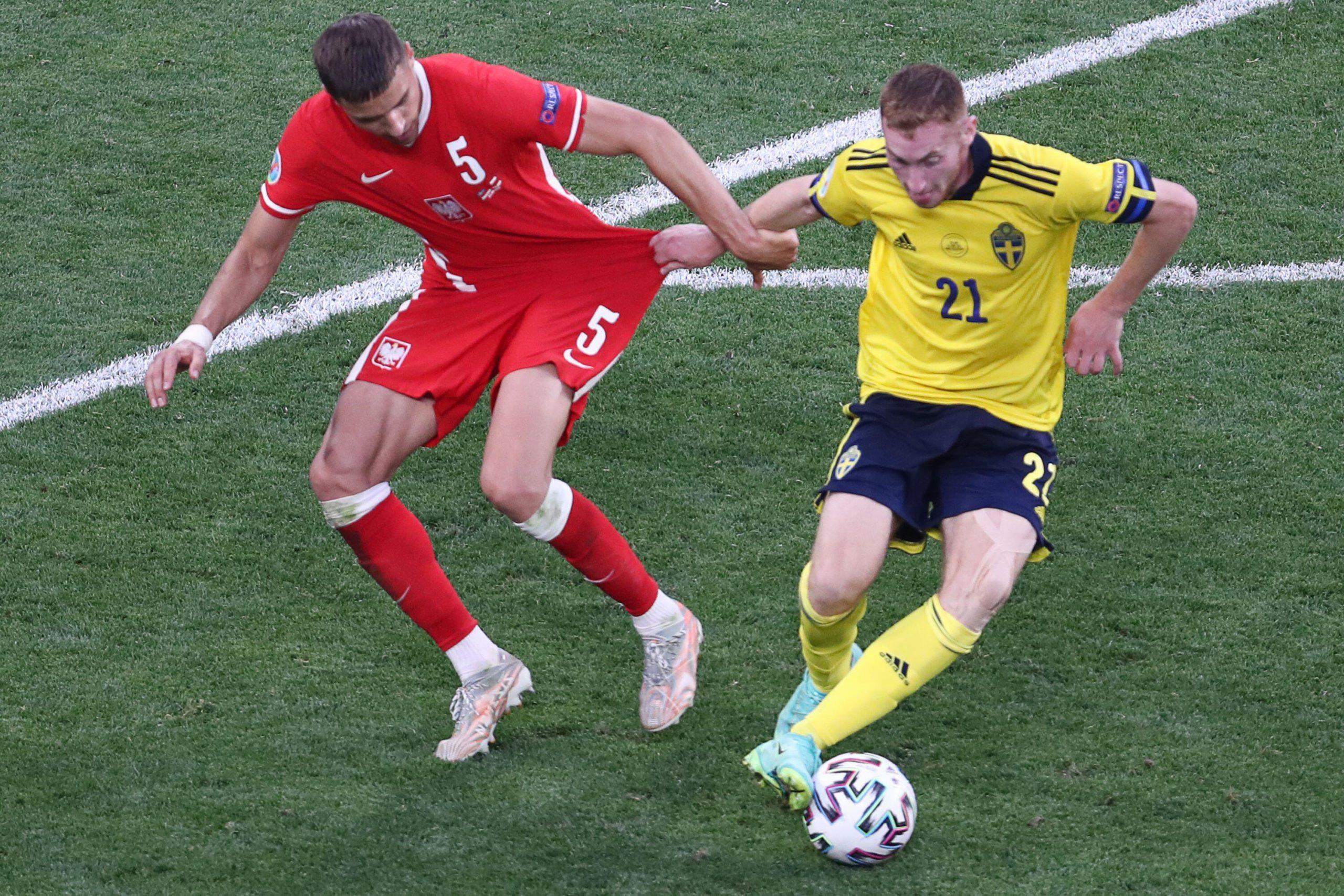 Dejan Kulusevski Janne Andersson