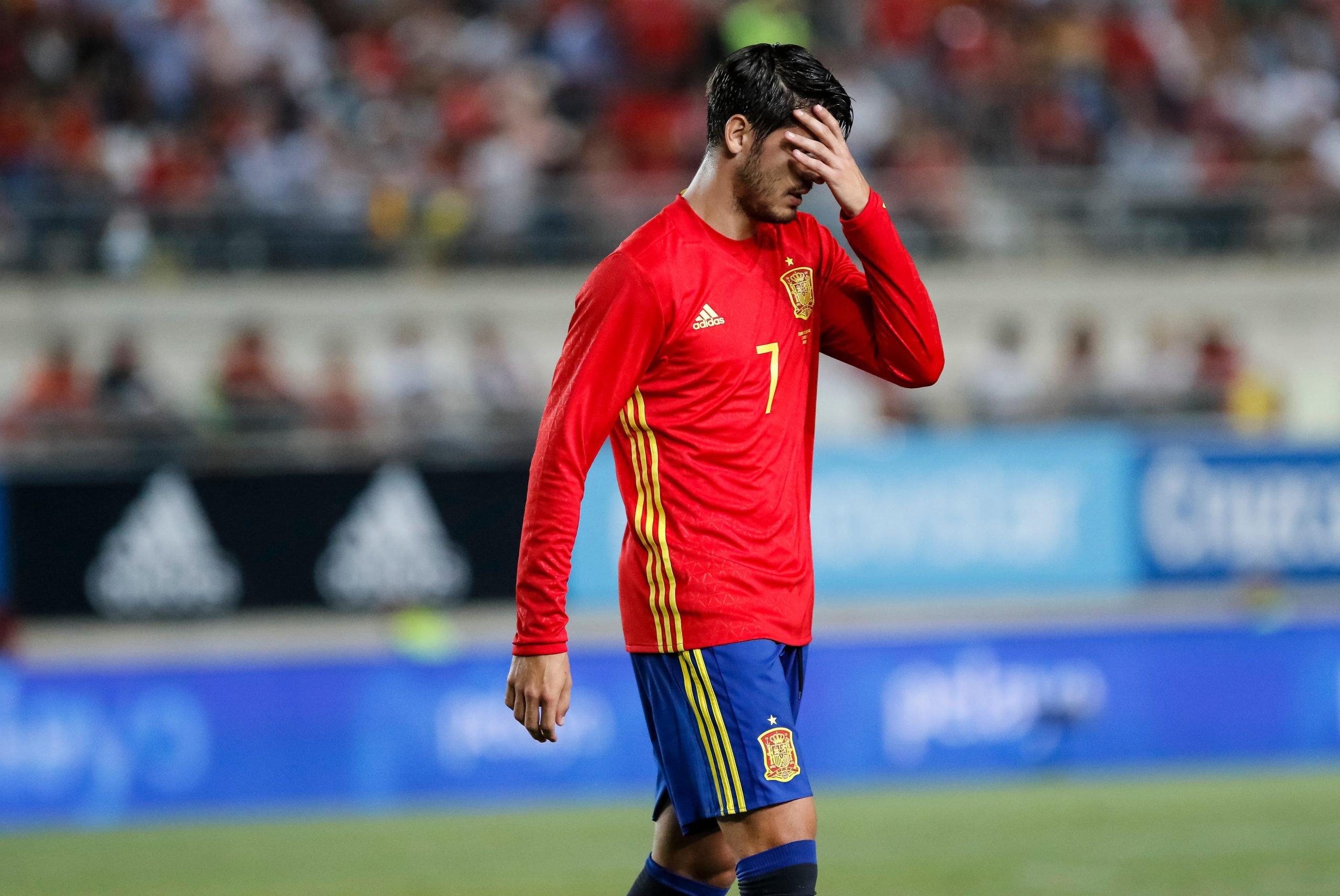 Kroatien Spanien speltips