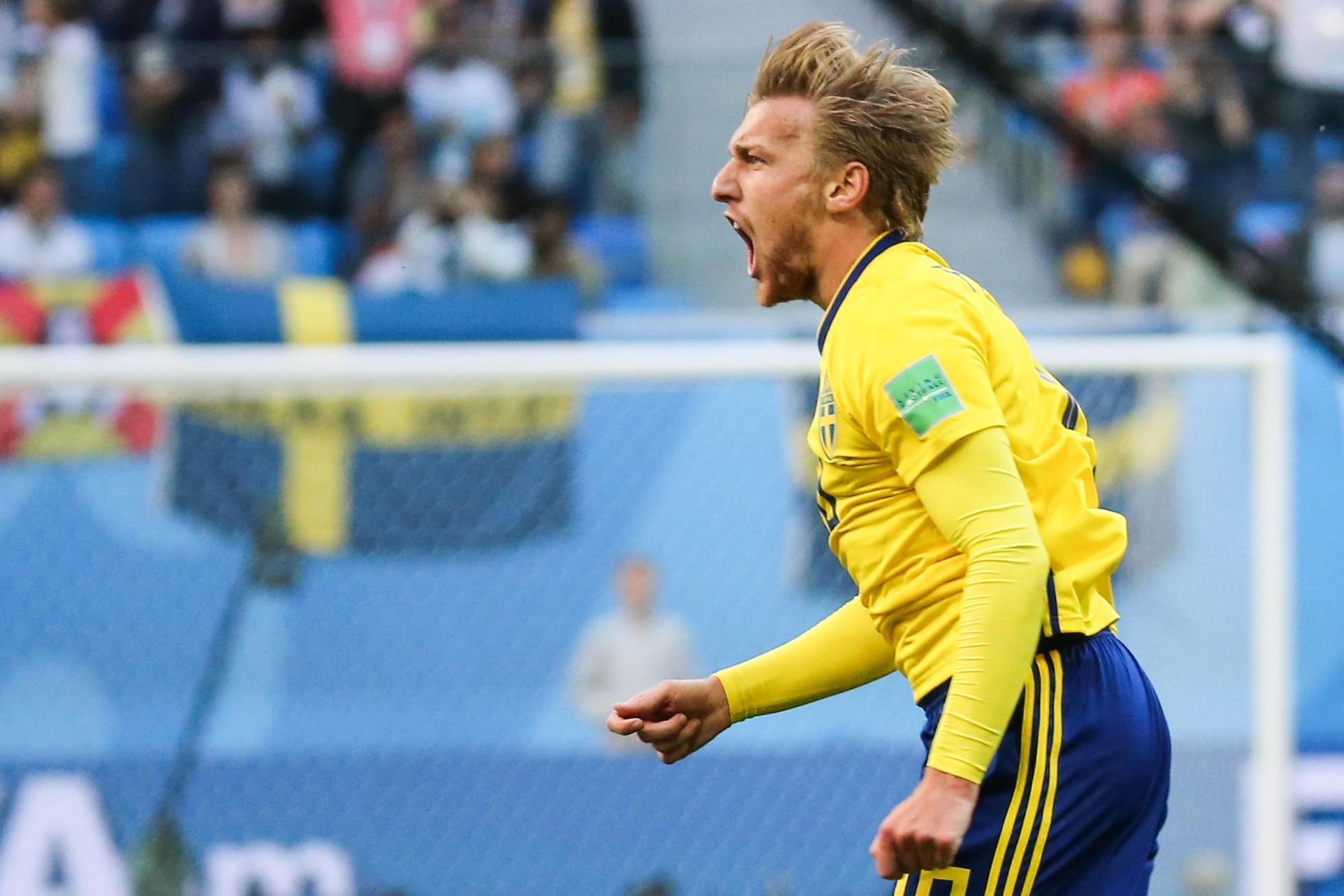 Sverige Ukraina speltips