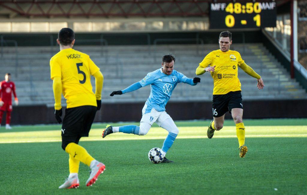 Kalmar FF - Mjällby, 1/8: Stream, speltips & odds