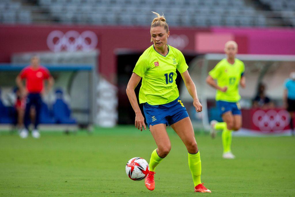Sverige damer - Kanada damer, 6/8: Speltips