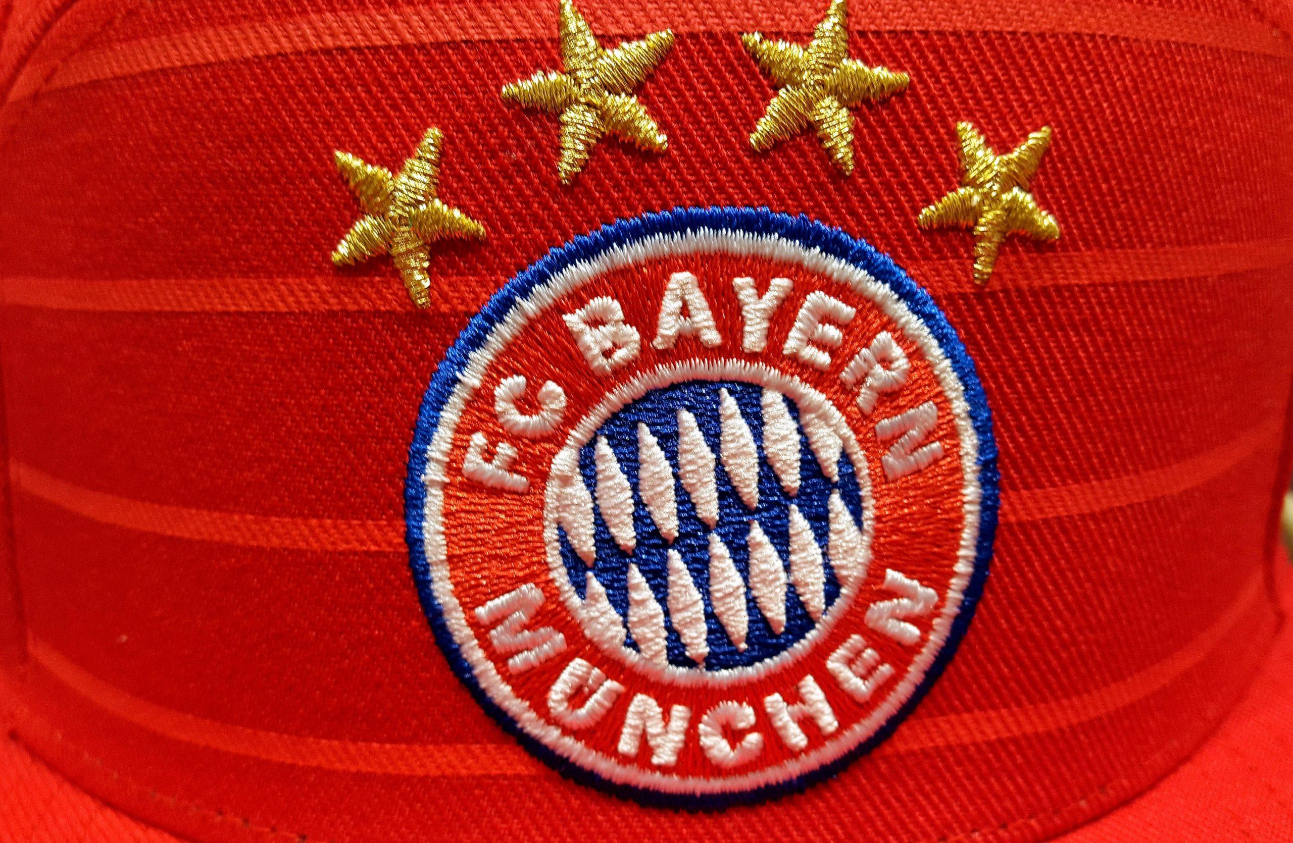 Bayern Münchens 5 bästa talanger
