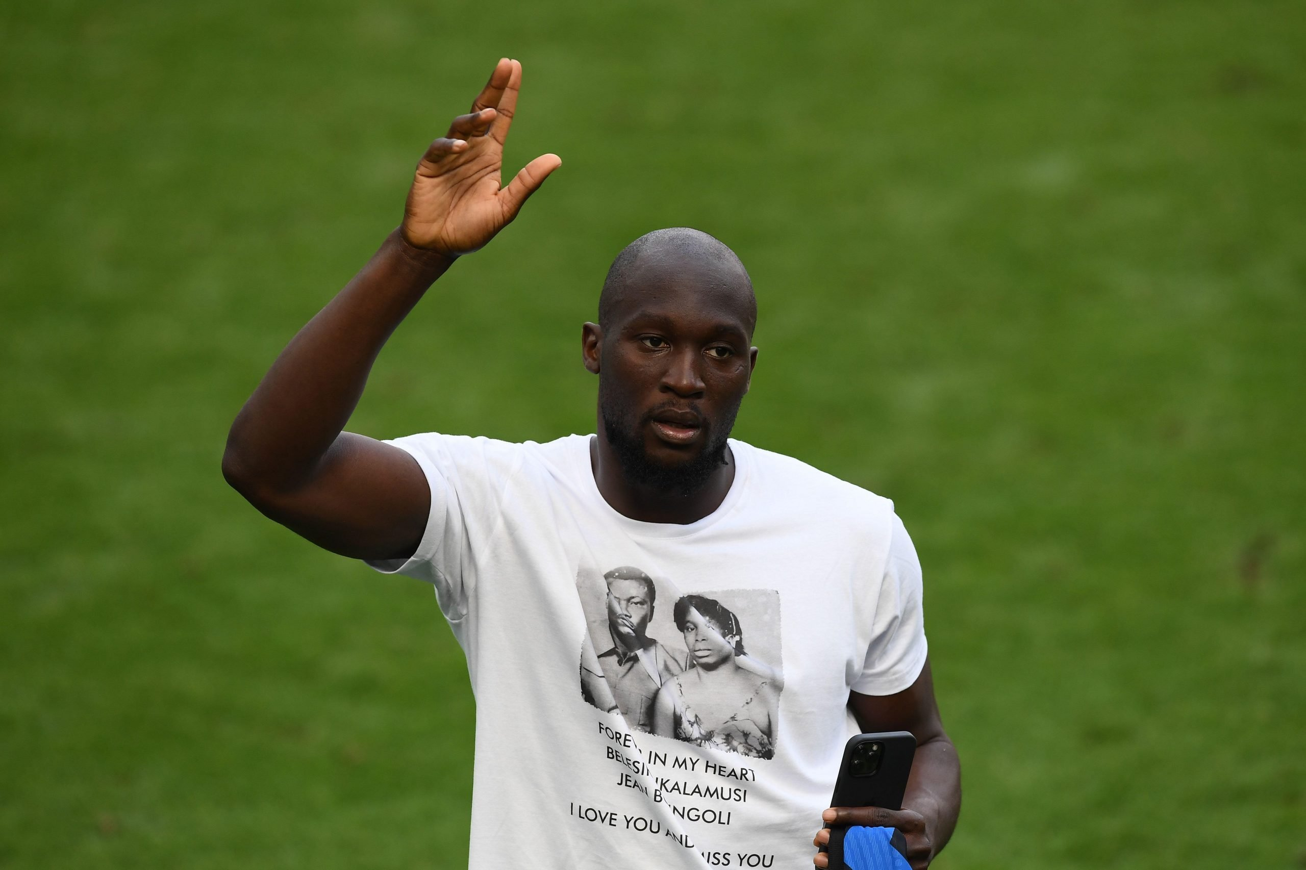 Romelu Lukaku återvänder till Chelsea