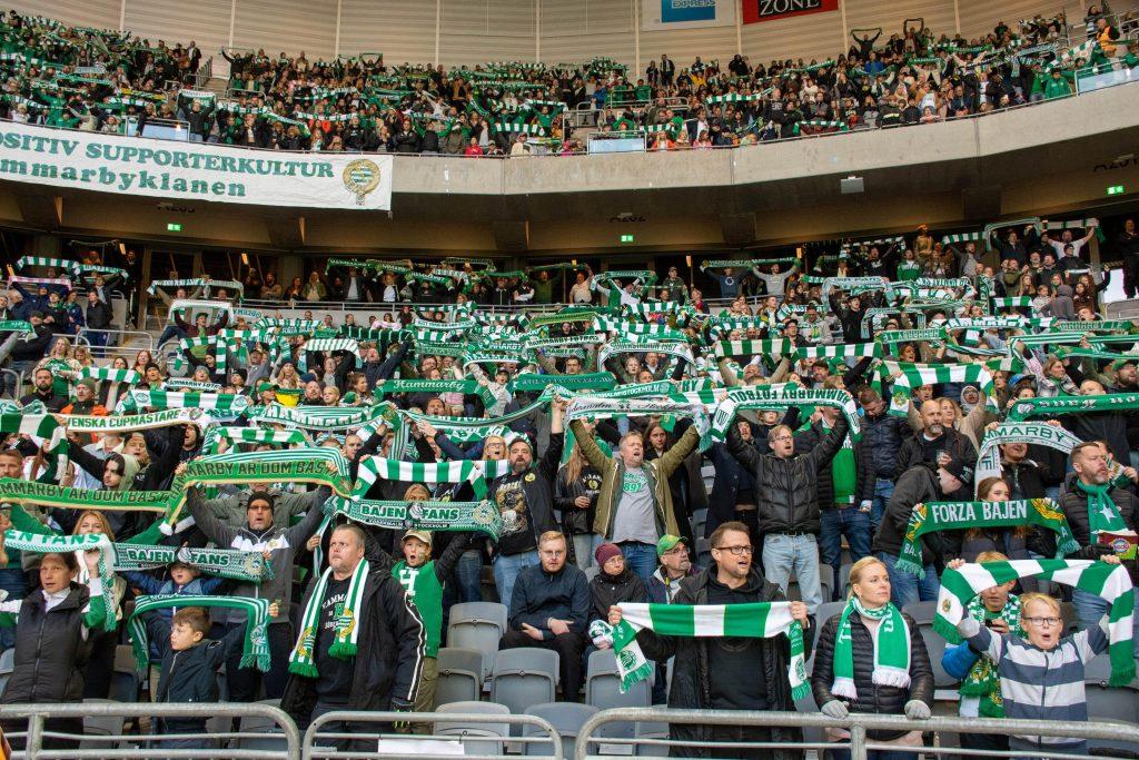 Hammarby - AIK, 17/10: Speltips, odds & inför