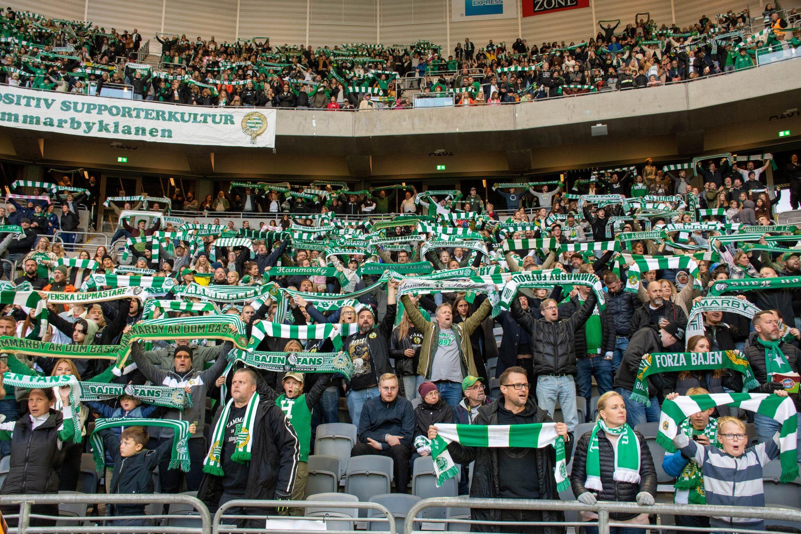 Hammarby – AIK, 17/10: Speltips, odds & inför