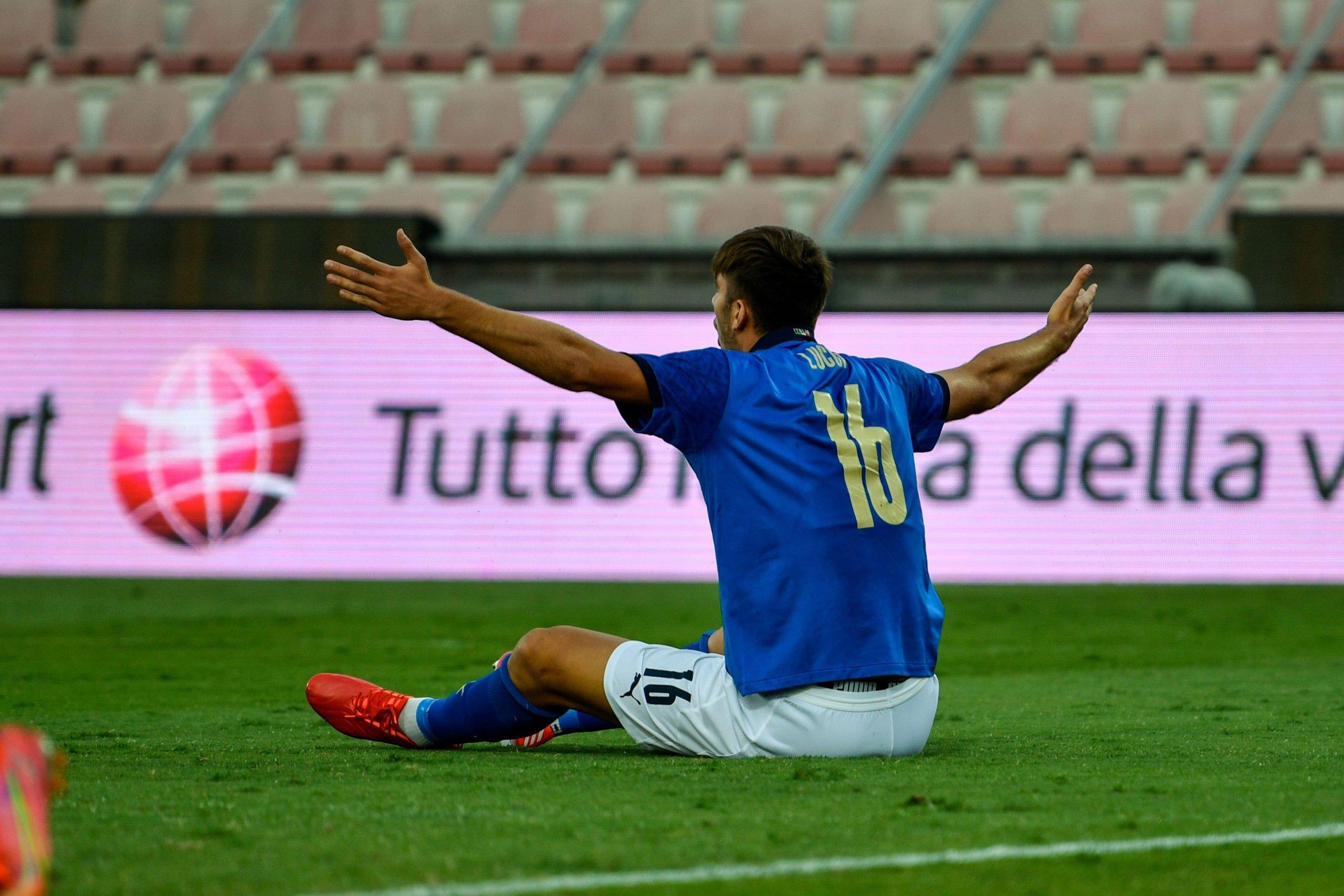 Italien Sverige U21 speltips odds