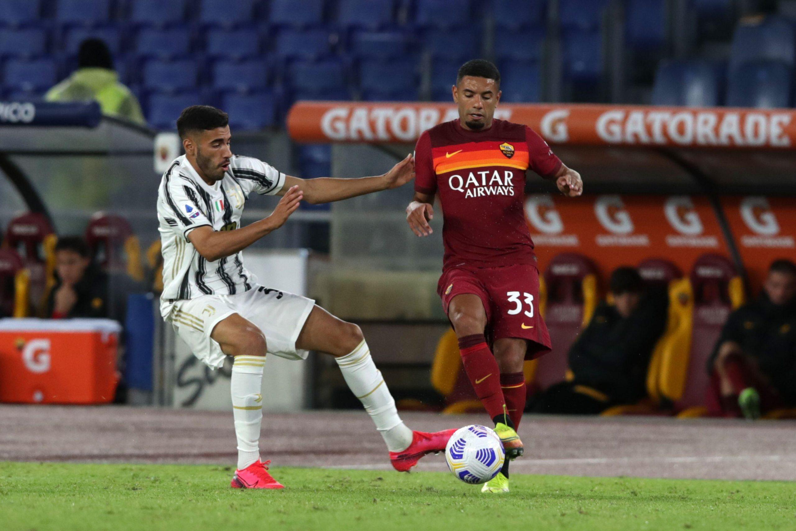 Streama Juventus – Roma: Se live stream & TV (17/10)