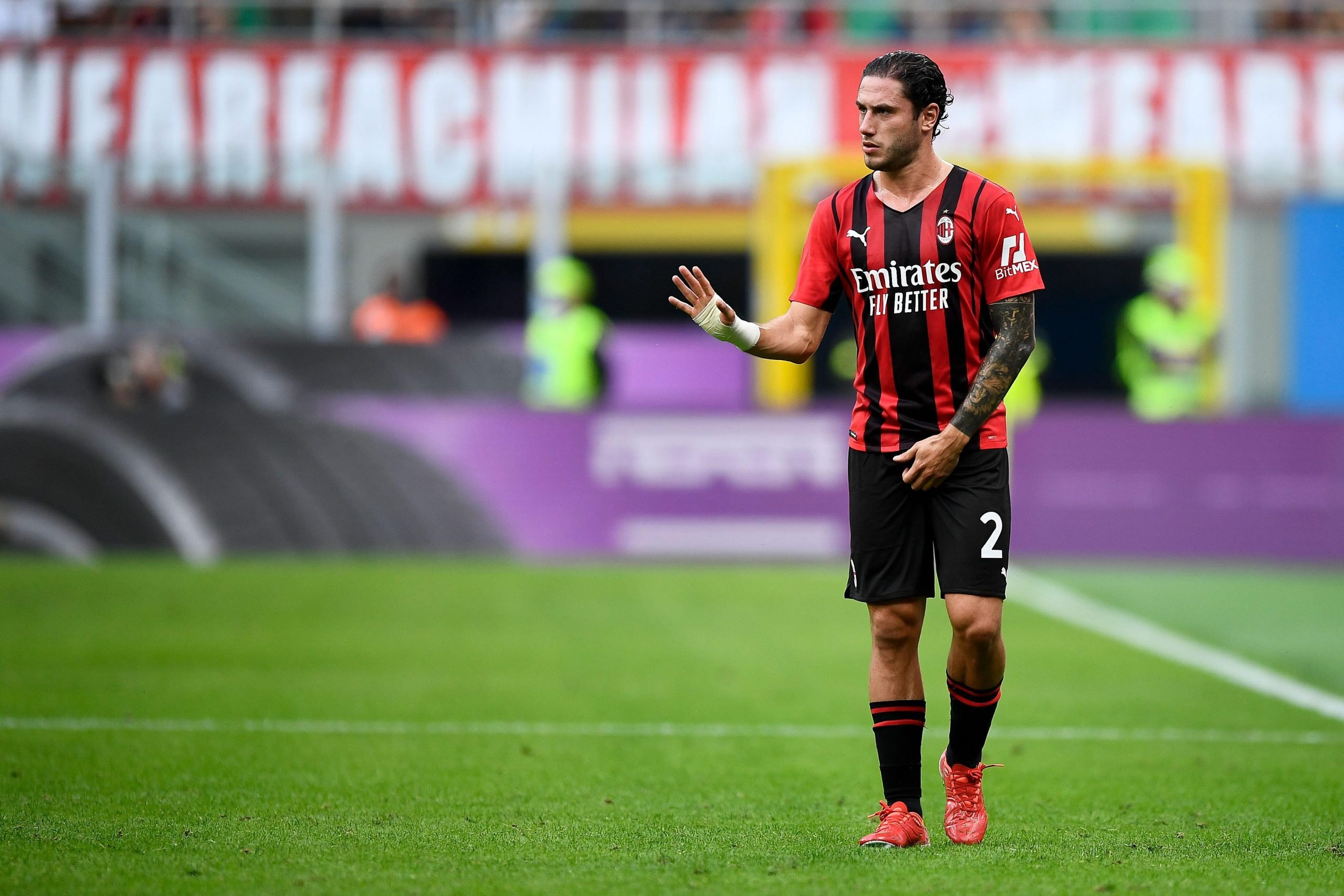 AC Milan – Torino, 26/10: Stream, speltips & odds